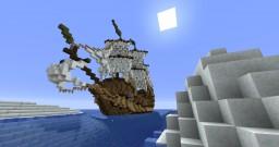 Arctic Ram Minecraft