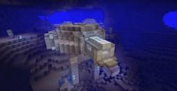 Sirius Rising Minecraft Map & Project
