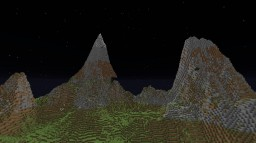 Battle royal map Minecraft Map & Project