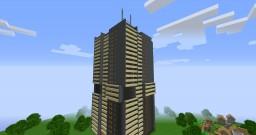 A typical residential house series 521а/Типовой жилой дом серии И-521а Minecraft