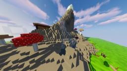 Mushroom Mound Minecraft Map & Project