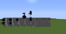 RZD_Structure_Pack Minecraft