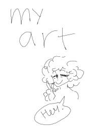 yaoyorose's art Minecraft Blog Post