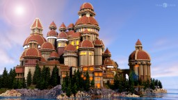 Siros Minecraft Map & Project