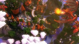 Enchanted - Marketplace Survival Spawn Minecraft
