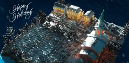 Allentown Minecraft Map & Project