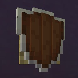 3D Shield Model Minecraft Texture Pack