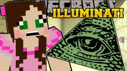 PopularMMOS Burning Map FEEL THE BURN: Pat and Jen Edition Minecraft Map & Project