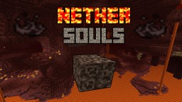 Nether Souls Mod (1.12.2) Minecraft Mod