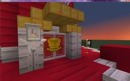 Project Minecraft Mario Odyssey Minecraft Map & Project