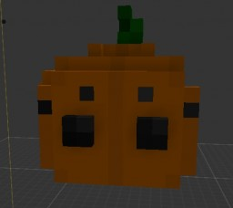 Pumpkin spider Day One: In creation Minecraft Blog