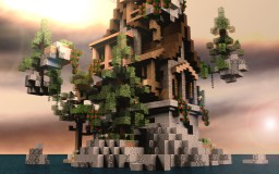 Magic House Minecraft