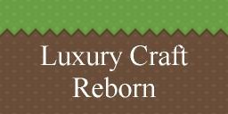 Luxury Craft [128x] Minecraft Texture Pack
