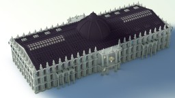 The Grand Library Minecraft