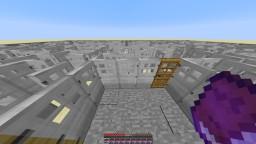 Door Maze Minecraft Map & Project