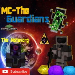 MC-The Guardians Minecraft Server