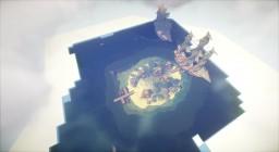 Passing Sail Minecraft