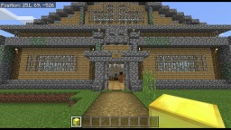 Minecraft Bedrock Edition Auction House Minecraft Map & Project