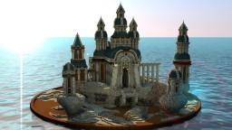 Desert Structure - made by Teemo16 Minecraft