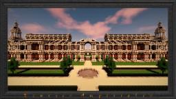 [Æonis] - Écuries Impériales | Imperial Stables Minecraft