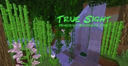 True Sight Minecraft Texture Pack