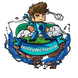 Unity Network Minecraft