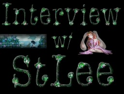 ♦ Interview with StLee ♦ Minecraft Blog Post