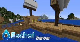 Eschal Oceania Server (Minimalistic Survival) Minecraft Server