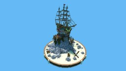 Ship Wreck (ROL) Minecraft Map & Project