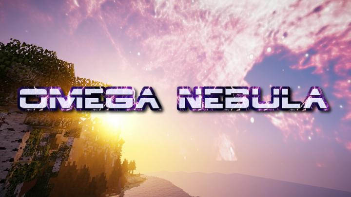 OMEGA NEBULA! Custom Sky Texture Pack DOWNLOAD! Minecraft ...