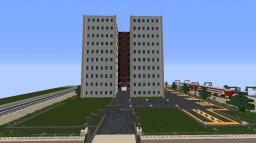 Minecraft Modern Apartman (10uryurt) Minecraft Map & Project