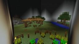 Box Survival v2.0 Minecraft Map & Project