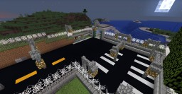 Ender Labs: Aquatic Research Center Minecraft Map & Project
