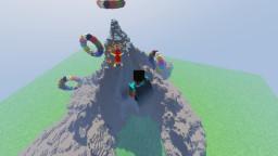 Pilots Peak (Elytra Course) Minecraft Map & Project