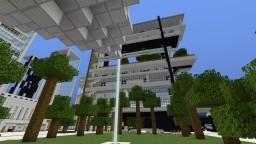 Nova Crafts City Minecraft Map & Project