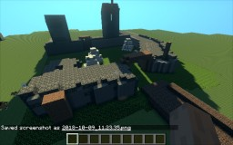 Warhammer battlefield Map Minecraft Map & Project