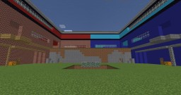 Neonheights Minecraft Map & Project