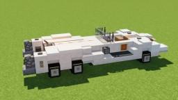 Nautilus Car Minecraft Map & Project