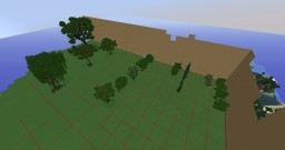Trees for my Worldpainter World Minecraft Map & Project