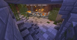 Black Ops Zombies: Town Survival Recreation Minecraft Map & Project