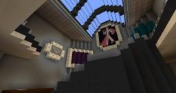 Bioshock Fort Frolic Minecraft Map & Project