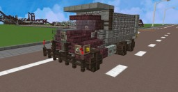 SMALL MACK DM DUMP TRUCK V2 Minecraft