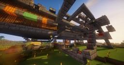 FutraCraft Minecraft Server