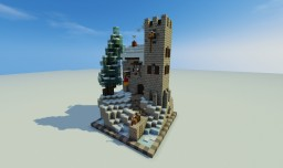 Chunk Build Minecraft