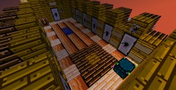 Super Steve Bros 2 Minecraft Map & Project