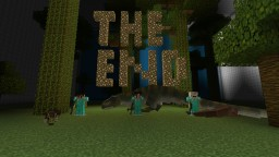 Random Theatre Minecraft Map & Project