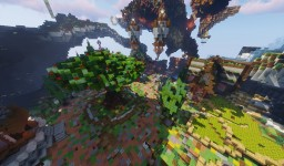 Sodacraft [Skyblock, Faction, Survival, Prison] | 1.8 - 1.13 ★Custom enchantments★Auctions★McMMO★Quests★Jobs★ Minecraft Server