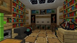 Clay soldier arena Minecraft Map & Project