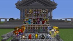 Overlord Anime Mod Minecraft Mod