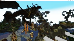DHRPG [mCMMO][Cracked][Factions][Heroes][Craftbook] Minecraft Server